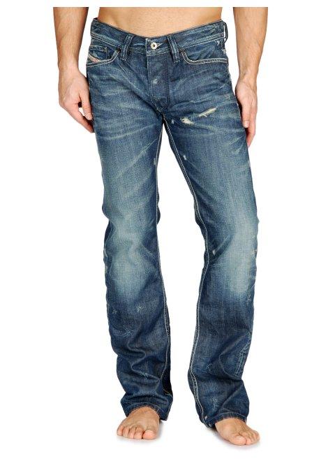 Génération Jeans : un jean Diesel pas cher du tout, le Viker 0885S