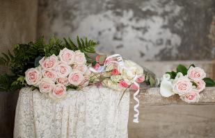 Pour un mariage sur mesure Avignon : Miss Eve…