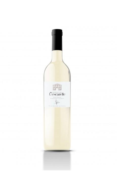 le vin blanc de Provence s'accorde parfaitement avec les fruits de mer